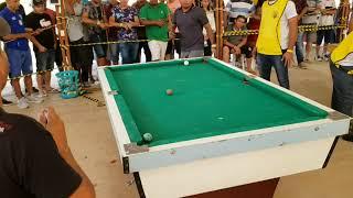 Acerola de Ro vs Tiago de União Bandeirantes . Torneio em Porto Velho Ro.