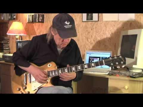 Les Paul 73 . . . Yeah, yeah yeah . . . by Siggi Mertens