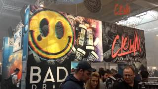 Vaper Expo UK 2016