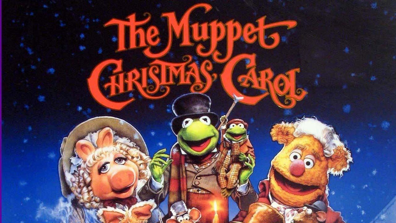 Muppet Christmas Carol -- Review #JPMN - YouTube