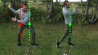 How to get faster hip rotation in your golf swing for a faster golf swingfaster golf swing