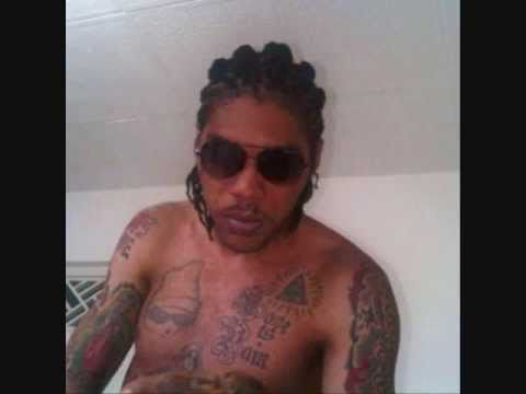 Vybz Kartel Ft Russian - Get Gal Anywhere (RAW) JUNE 2011