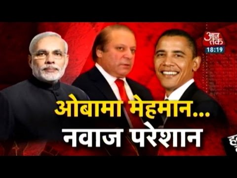 Halla Bol: Obama to visit India during Republic Day (PT-1)