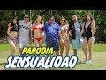 Parodia sensualidad - Bad  Bunny X Prince Royce X J Balvin