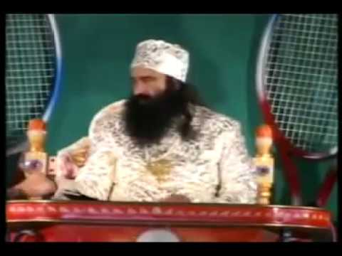 Shabad.dera Sacha Sauda.kuldeep Manak.25.1.2010. kamal Insan.9828214777 video