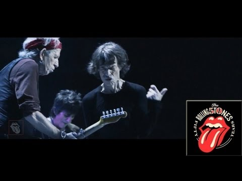 The Rolling Stones - Doom And Gloom - Live OFFICIAL