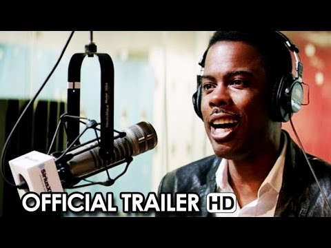 Top Five Official Trailer #1 (2014) - Chris Rock, Kevin Hart HD