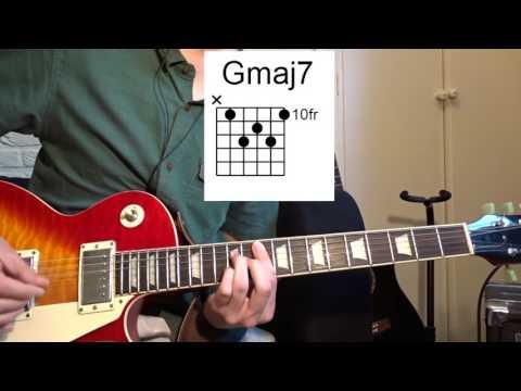 Homeshake - Midnight Snack Guitar Lesson