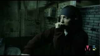 Eminem Video - Eminem- Lose Yourself [Official Video] - HD, 720