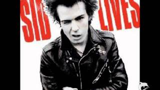 Sid Vicious - I Wanna Be Your Dog