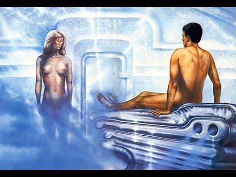 ПОЛОВЫЕ ОТНОШЕНИЯ МЕЖДУ ЛЮДЬМИ И ПРИШЕЛЬЦАМИ - сексуальные контакты между п
