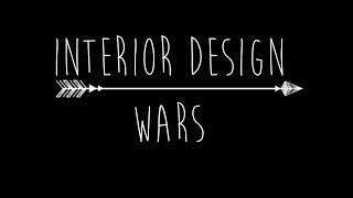 New Show Announcement: Interior Design Wars