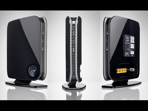 how to add external wifi antennas to router modems virgin. Black Bedroom Furniture Sets. Home Design Ideas