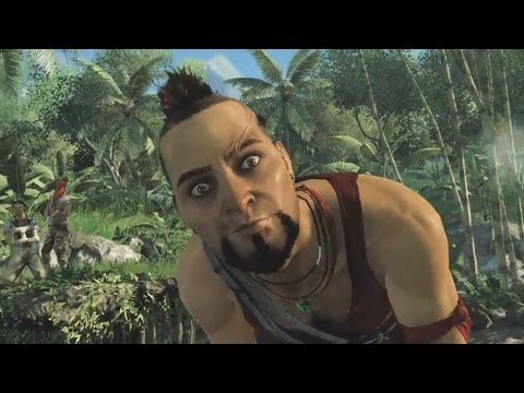 Far Cry 3 - E3 2011 Demo Walkthrough
