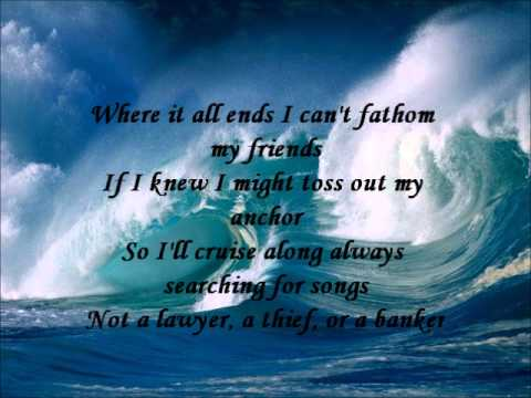 Jimmy Buffett - Son Of A Son