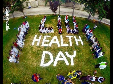 LIU HEALTH DAY, TEAM BONDING LEBANON, ProMax