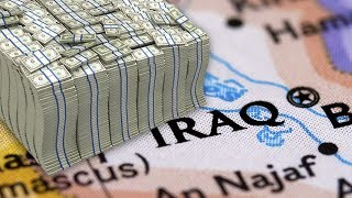 Cost Of Iraq & (Afghanistan) Wars Is Absolutely Staggering  2/22/14