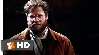 Steve Jobs (6/10) Movie CLIP - What Do You Do? (2015) HD