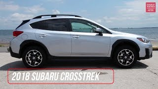 2018 Subaru Crosstrek | Daily News Autos Review