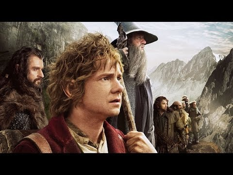 10 Things You Didn't Know About The Hobbit