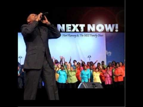 Hart Ramsey & The Ncc Family Choir Feat. John P. Kee & Ms. Ty Scott-god's Up To Something Good video