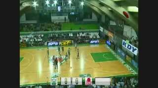 Liga Nacional de Bsquet: Ferro vs Lans | 05-10-2015 | LaLigaIlusiona