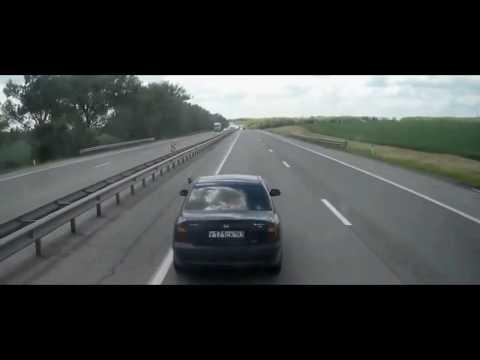Мгновенная карма Учителя на дороге!№2