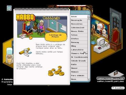 Habbo Pirata 24h VIP & PETS . ( começa com 50.000 moedas ! ) + NoLag System