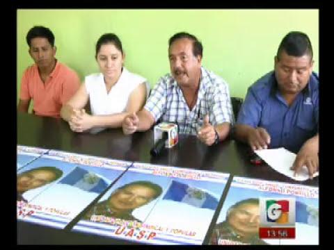 Cartelera - El Pronostico con Marisol Padilla - Nacionales