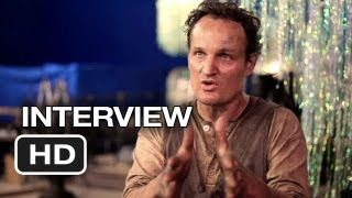 The Great Gatsby - The Great Gatsby Interview - Jason Clarke (2013) - Leonardo DiCaprio Movie HD