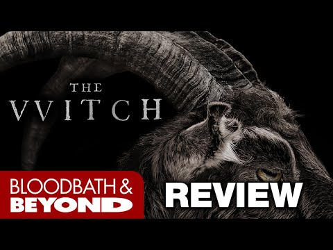 The Witch (2016) - Horror Movie Review