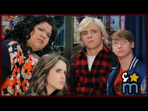 media austin ally i think about you with lyrics com letra