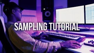 FL STUDIO 12 SAMPLING TUTORIAL | How To Sample In Fl Studio 12