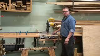 Drill Press 1 Miter Box