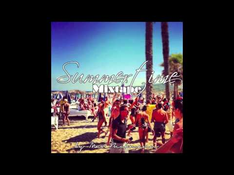 SummerTime  Mixtape