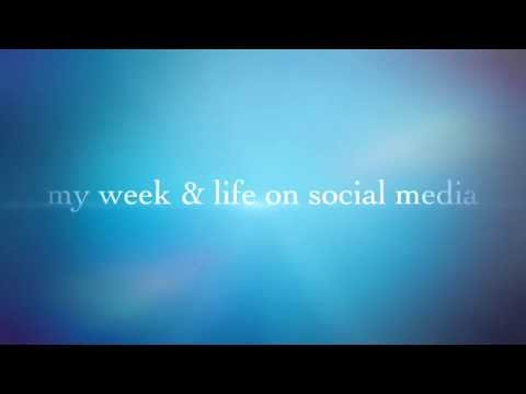 ROBERTS LONDON Social Media Vlog - Week 1