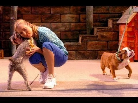 ♥♥ SeaWorld's Pet Show! (in HD)