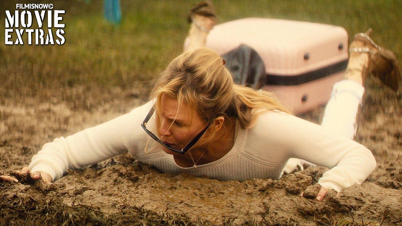 Bridget Jones's Baby 'Who is Bridget & 15 Years Later' Featurettes (2016)