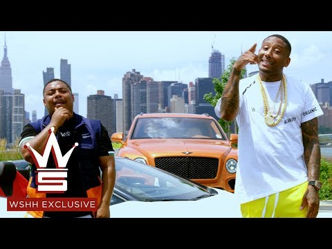 "Maino Feat. Manolo Rose ""Love and Loyalty"" (WSHH Exclusive - Official Music Video)"