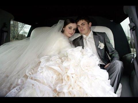 Сваты свадьба детей