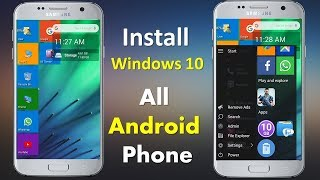Install Windows 10 On Android Phone 2019