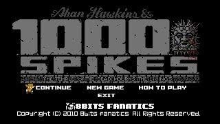 Aban Hawkins & the 1,000 Spikes (trailer)