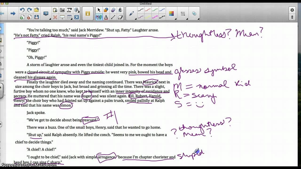 how to add subscribe annotation