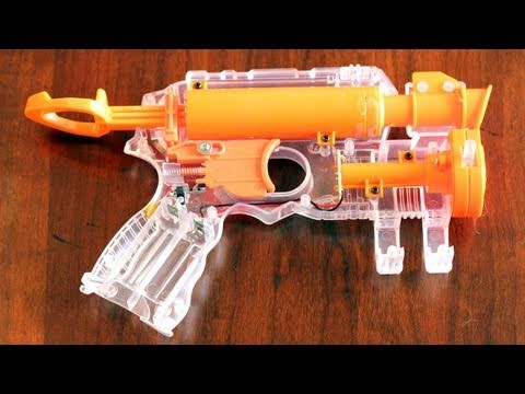 Easy Nerf Gun Hack (NEW)
