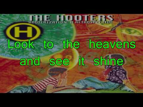 The Hooters - Satellite (with lyrics) HQ-audio