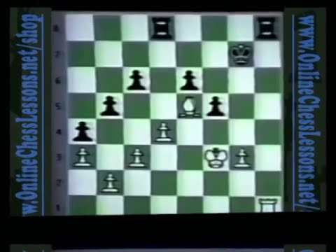How To Analyze A Chess Position - Dr. IM Danny Kopec