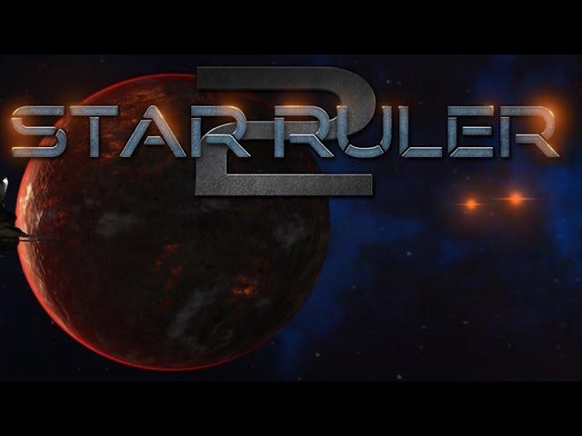 Руководство запуска: Star Ruler 2 по сети