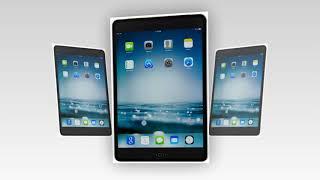 Apple iPad Mini Retina Display 32GB Unlocked GSM 4G LTE Tablet - Space Gray