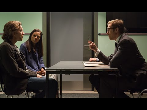 OUR KIND OF TRAITOR – Interrogation Clip – In Cinemas May 13th