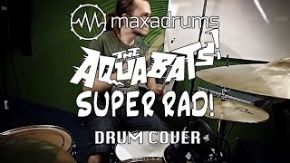 Watch Aquabats Super Rad listen watch video